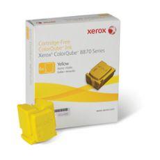 Xerox ColorStix gelb  ColorQube 8870 ColorQube 8880