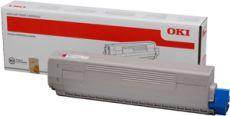 Oki Toner magenta  C831 C841