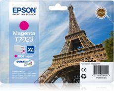 Epson Tinte magenta f. WP-4xxx XL