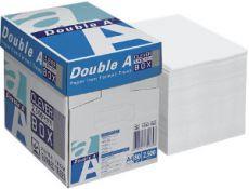 Double A Maxi-Box Kopierpapier PREMIUM weiß A4 80 g/m² VE:2.500 Blatt