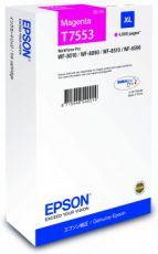 Epson Tinte magenta 39.0ml XL f. WF Pro 8xxx
