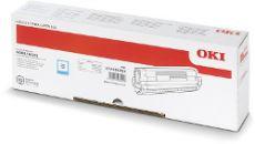 OKI Toner cyan MC853 MC873