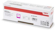 OKI Toner magenta HC C532 C542 MC563 MC573