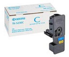 Kyocera Toner cyan ECOSYS P5021 M5521