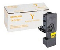 Kyocera Toner gelb ECOSYS P5021 M5521