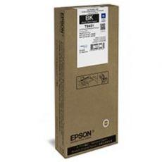 Epson Tinte schwarz XL WorkForce Pro C5210 C5290 C5710 C5790