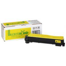 Kyocera Toner gelb f. FS-C5300/5350/ECOSYS P6030