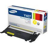 Samsung Toner gelb f. CLP-320/325; CLX-3185