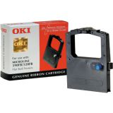OKI Farbband schwarz Microline ML 390FB ML 320FB