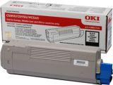 Oki Toner schwarz C5850 C5950 MC560