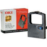 OKI Farbband schwarz  Microline 380 385 390 391 3390 3391