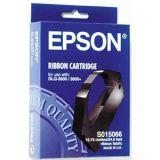 Epson Farbband schwarz S015066