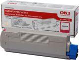 Oki Toner magenta C5850 C5950 MC560