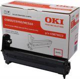 Oki Bildtrommel magenta C5850 C5950 MC560