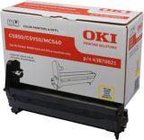 Oki Bildtrommel gelb C5850 C5950 MC560