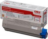 Oki Toner magenta C5650 C5750