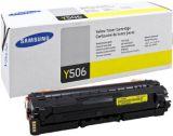 Samsung Toner gelb f. CLP-680/CLX-6260