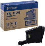Kyocera Toner schwarz TK-1125