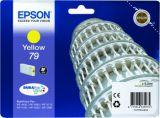 Epson Tinte gelb f. WF Pro 5xxx/46x0 L