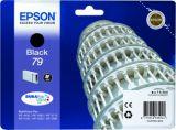 Epson Tinte schwarz f. WF Pro 5xxx/46x0 L