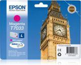 Epson Tinte magenta f. WP-4xxx L