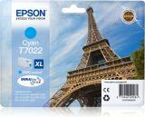 Epson Tinte cyan f. WP-4xxx XL