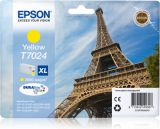 Epson Tinte gelb f. WP-4xxx XL