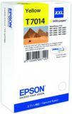 Epson Tinte gelb f. WP-4xxx XXL