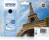 Epson Tinte schwarz f. WP-4xxx XL