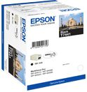 Epson Tinte schwarz f. WP M4xxx