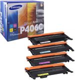 Samsung Toner Rainbow-Kit