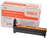 OKI Bildtrommel magenta C712