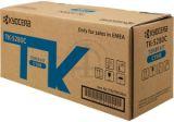 Kyocera Toner cyan ECOSYS P6235 M6235 M6635