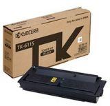 Kyocera Toner schwarz ECOSYS M4125 M4132