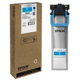 Epson Tinte cyan L WorkForce Pro C5210 C5290 C5710 C5790