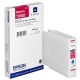 Epson Tinte magenta XL WorkForce Pro WF-C8190 Pro WF-C8610 Pro WF-C8690