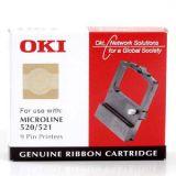 OKI Farbband schwarz Microline ML 520 ML 521
